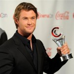 Celebridades en los premios CinemaCon Big Screen Achievement Awards 2011