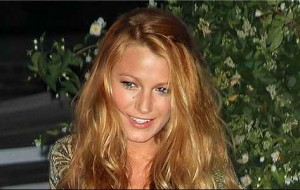 Ghetto Film School Awards 2011: El look de Blake Lively