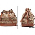 Bolsos de moda *Bowling Summer Collection 2011*: Bimba & Lola