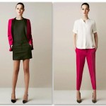 Lookbook Marzo 2011: Zara