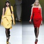 Cibeles Madrid Fashion Week: Ana Locking - Otoño/Invierno 2011-2012