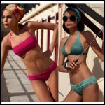 Bikinis push up 2012 5
