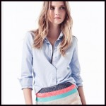 Zara 'Trafaluc': Lookbook Mayo 2012