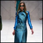 London Fashion Week: Burberry Prorsum – Primavera/verano 2013