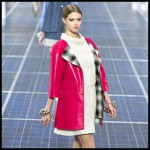 Paris Fashion Week: Chanel – Primavera/Verano 2013