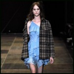 París Fashion Week: Saint Laurent - Otoño/Invierno 2013-2014
