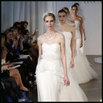 Marchesa: Novias - Nueva York Bridal Week 2014