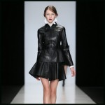 Mercedes-Benz Fashion Week Russia: Juan Vidal – Otoño/Invierno 2013-2014
