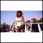 Bershka lookbook Junio 2013 6
