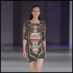 080 Barcelona Fashion Week: Custo Barcelona - Primavera/Verano 2014