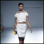 Mercedes-Benz Fashion Week Madrid: Victorio & Lucchino - Primavera/Verano 2014