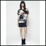 Lookbook Forest by Mango 4