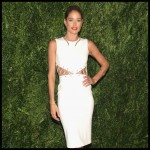 Premios CFDA Fashion Fund 2013: El look de Doutzen Kroes