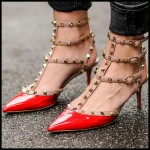 Tendencias 2014: Los mini tacones