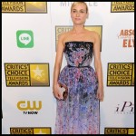 Critics' Choice Television Awards 2014: El look de Diane Kruger