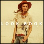 Stradivarius: Lookbook junio 2014