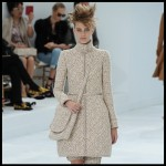 Paris Fashion Week: Chanel - Otoño/Invierno 2014-2015