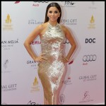Gala Global Gift 2014: El look de Eva Longoria