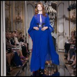 Paris Fashion Week: Loris Azzaro - Otoño/Invierno 2014-2015