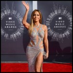 MTV Video Music Awards 2014: El look de Jennifer López
