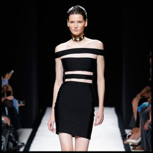Paris Fashion Week: Balmain - Primavera/Verano 2015