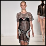 New York Fashion Week: Custo Barcelona - Primavera/verano 2015