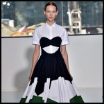New York Fashion Week: Delpozo - Primavera/Verano 2015