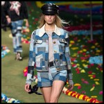 New York Fashion Week: Tommy Hilfiger - Primavera/Verano 2015
