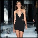 New York Fashion Week: Versus Versace – Primavera/Verano 2015