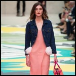 London Fashion Week: Burberry - Primavera/Verano 2015