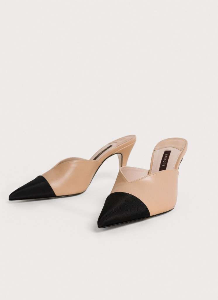 Mules Chanel 4