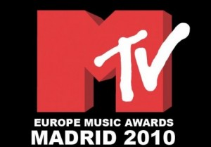 La moda de las famosas en los MTV Europe Music Awards 2010
