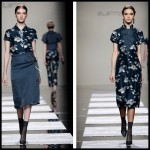 Mercedes-Benz Fashion Week Madrid: Ailanto – Otoño/Invierno 2012-2013