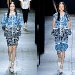 New York Fashion Week: Alexander Wang - Primavera/Verano 2012