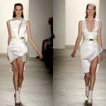 New York Fashion Week: Altuzarra Primavera/Verano 2011