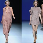 Cibeles Madrid Fashion Week: Antonio Alvarado - Primavera/Verano 2011