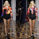 Paris Fashion Week: Balenciaga – Primavera/Verano 2012
