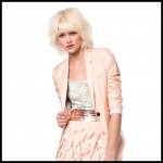Bershka: Lookbook Marzo 2012