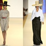 New York Fashion Week: Carolina Herrera Primavera/Verano 2011
