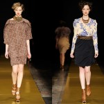 Copenhaguen Fashion Week: Invierno 2011