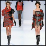 Mercedes-Benz Fashion Week New York: Custo Barcelona - Otoño/Invierno 2012-2013