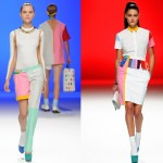 Cibeles Madrid Fashion Week: Davidelfin - Primavera/Verano 2012