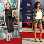 El look de las celebrities 13