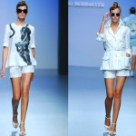 Cibeles Madrid Fashion Week: Elio Berhanyer - Primavera/Verano 2011