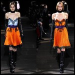 Paris Fashion Week: Givenchy – Otoño/Invierno 2012-2013