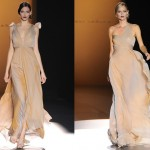 Cibeles Madrid Fashion Week: Hannibal Laguna – Primavera/Verano 2012