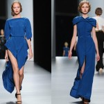 Cibeles Madrid Fashion Week: Primavera-Verano 2012 - Juanjo Oliva