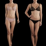 "Elegante sujetador ""Push-Up"": La Perla"