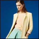 Zara: Lookbook Febrero 2012