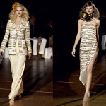 New York Fashion Week: Marc Jacobs Primavera/verano 2011